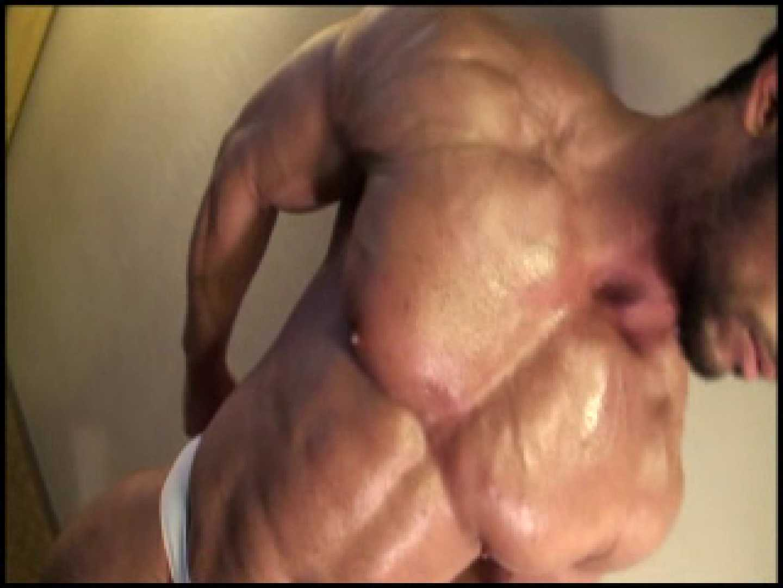 Muscle Club~鍛え抜かれた男達~vol.02 フェラシーン ゲイ精子画像 101枚 2