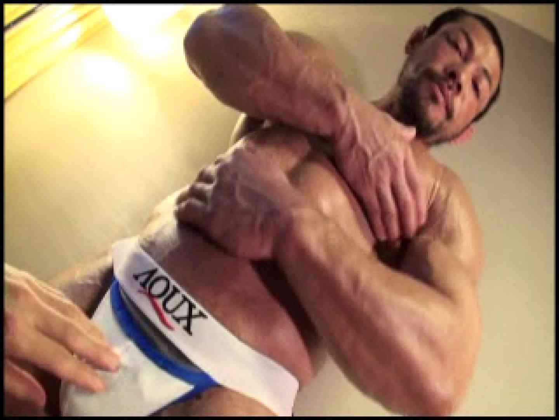 Muscle Club~鍛え抜かれた男達~vol.02 手コキ技あり ゲイセックス画像 101枚 30