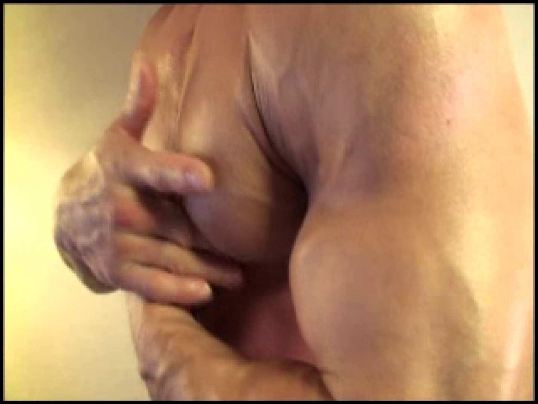 Muscle Club~鍛え抜かれた男達~vol.02 アナルでセックス おちんちん画像 101枚 42