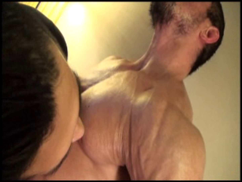 Muscle Club~鍛え抜かれた男達~vol.02 オナニー編 | 男・男・男  101枚 46