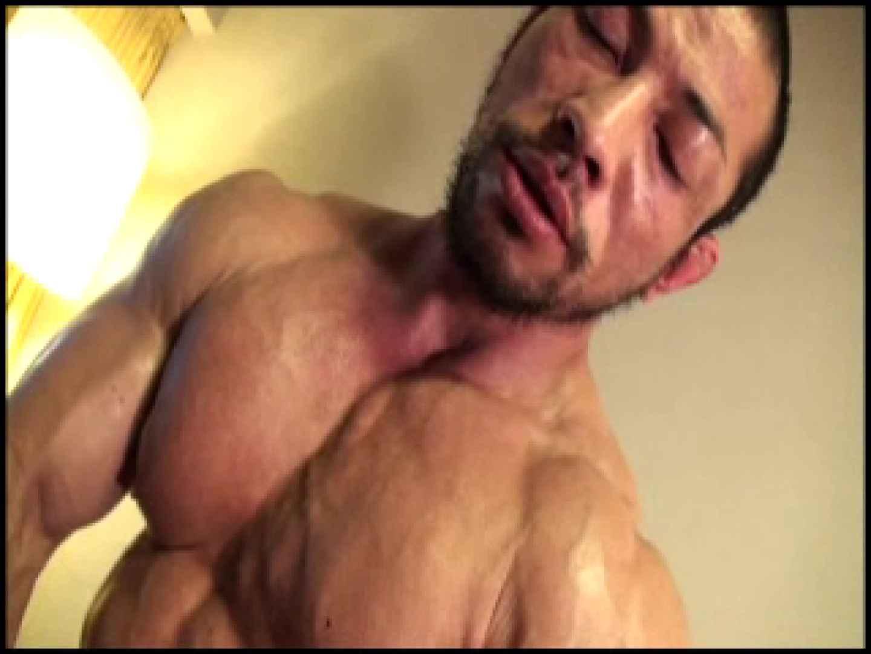 Muscle Club~鍛え抜かれた男達~vol.02 オナニー編  101枚 54