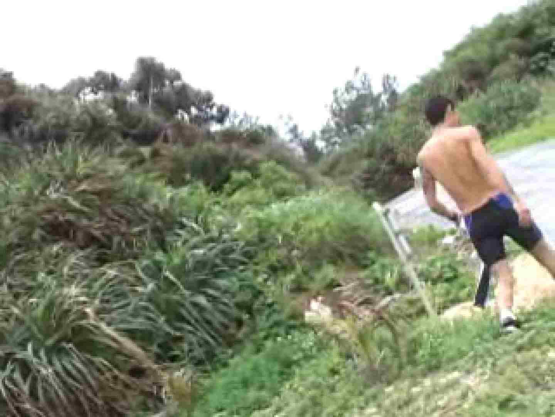 肉欲あふれるSummer Vacation vol.03 フェラシーン ゲイ無修正動画画像 71枚 3