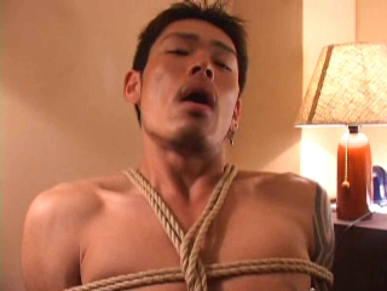 肉欲あふれるSummer Vacation vol.03 手錠・拘束シーン 男同士画像 71枚 39