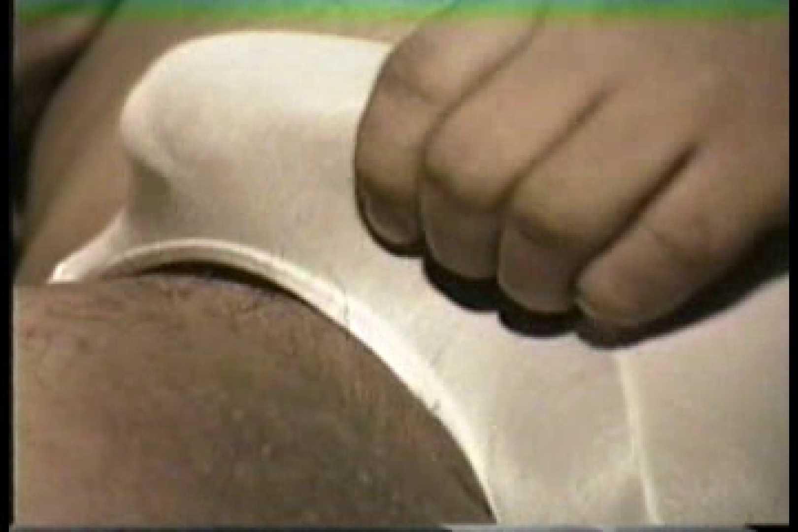 太った男じゃダメですか?02 フェチ ゲイSEX画像 104枚 53