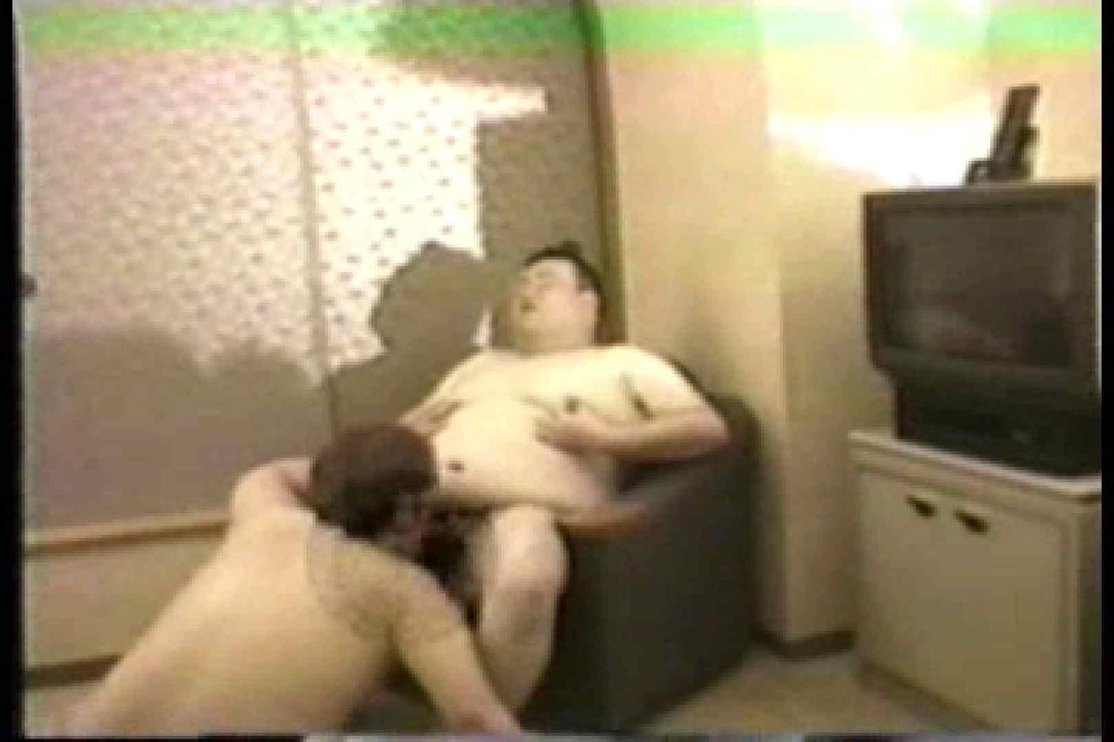 太った男じゃダメですか?04 オナニー編 男同士画像 81枚 20