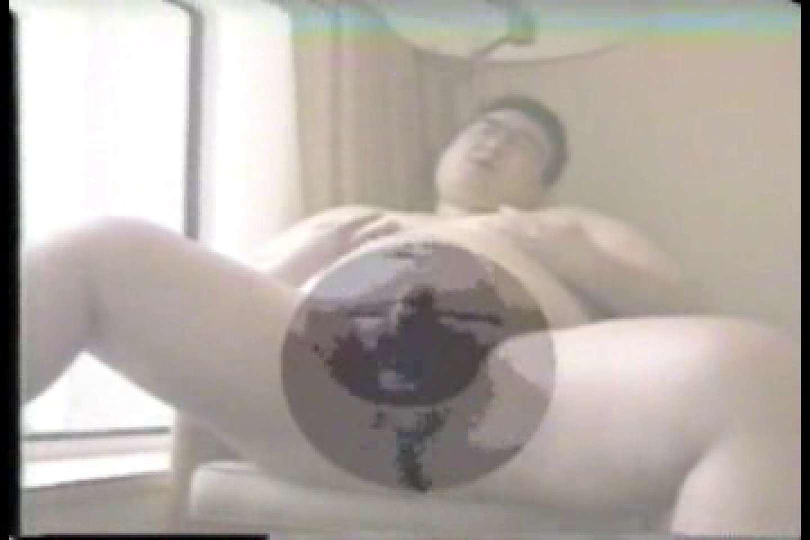 太った男じゃダメですか?04 オナニー編 男同士画像 81枚 74