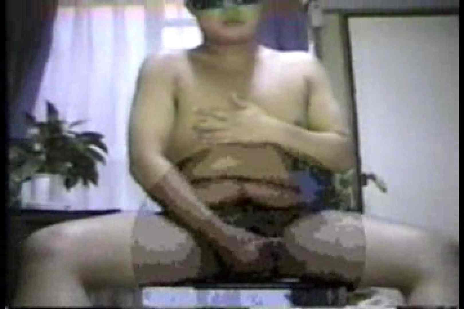 太った男じゃダメですか?07 フェラシーン ゲイエロ画像 66枚 21