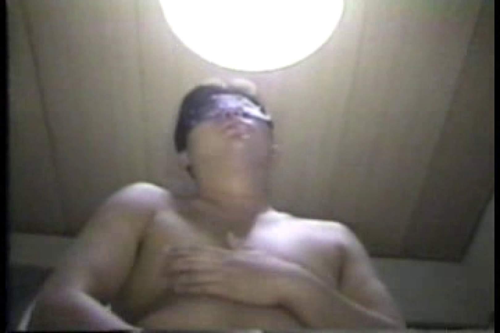 太った男じゃダメですか?07 おやじ熊系男子 ゲイ無修正動画画像 66枚 25