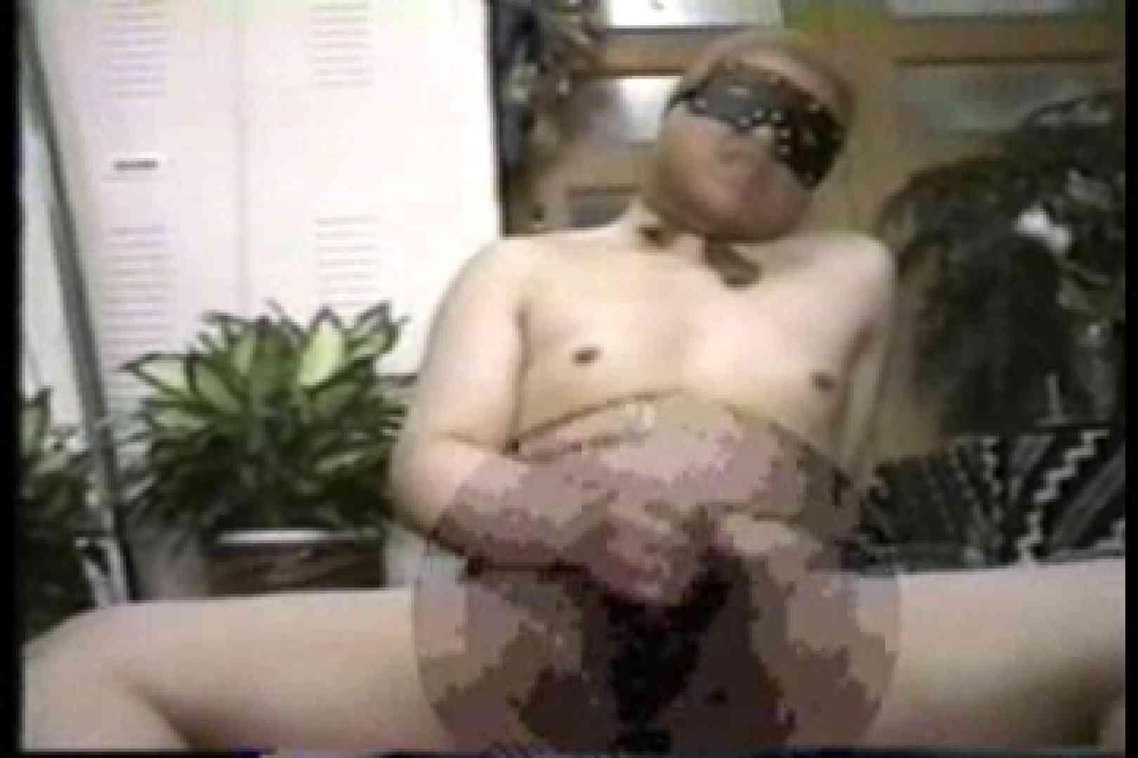 太った男じゃダメですか?10 ディルド ゲイエロビデオ画像 99枚 5