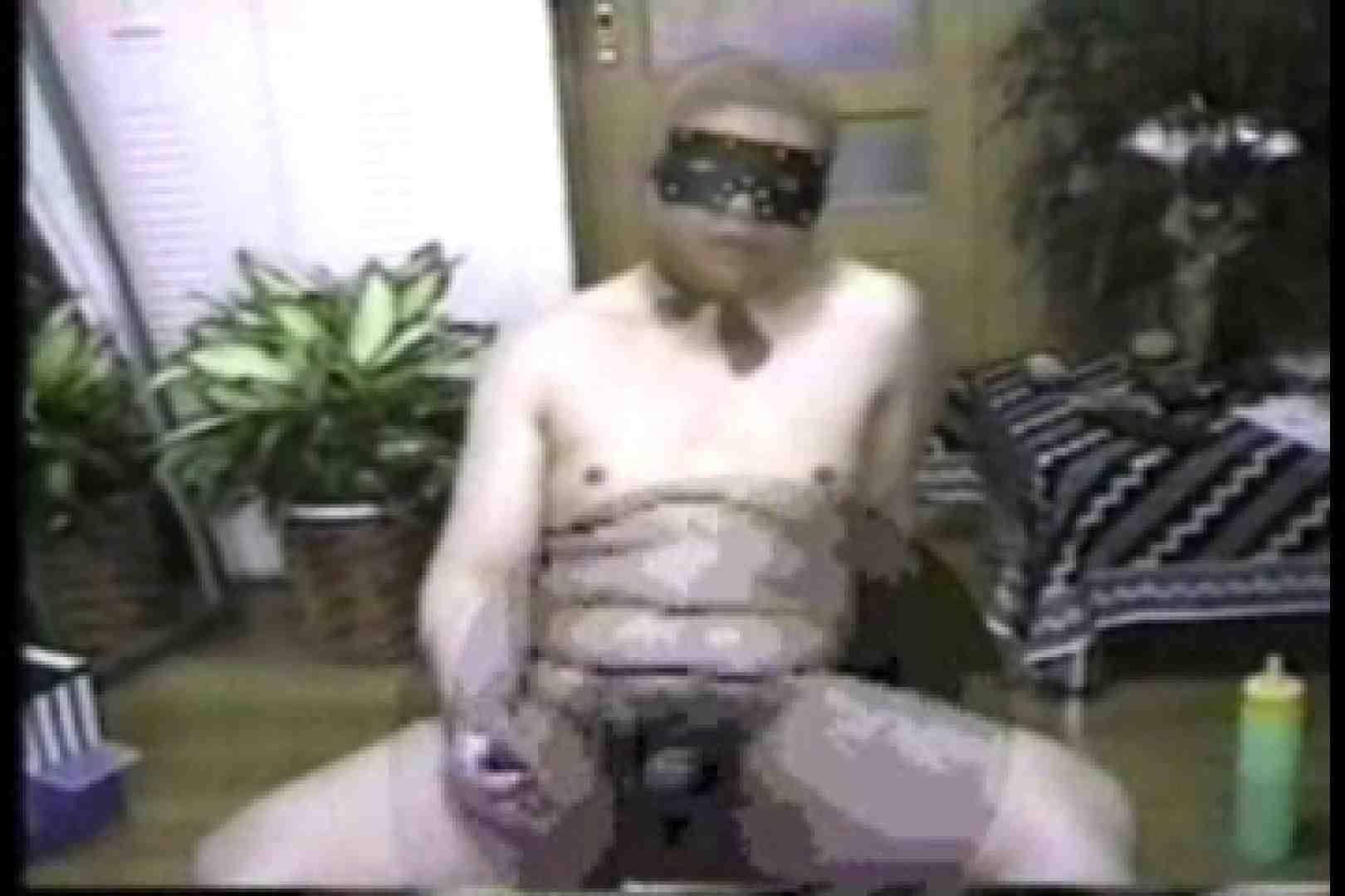 太った男じゃダメですか?10 その他 ゲイ無修正動画画像 99枚 10