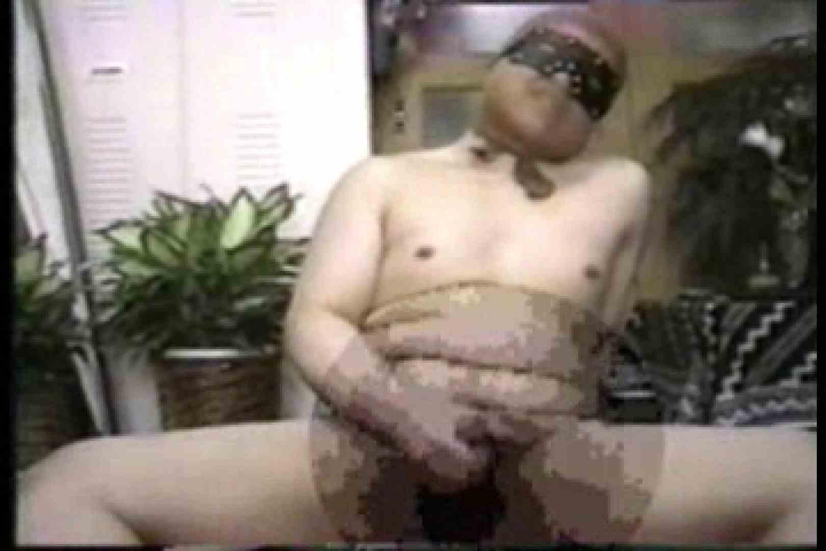 太った男じゃダメですか?10 男・男・男 ゲイえろ動画紹介 99枚 45