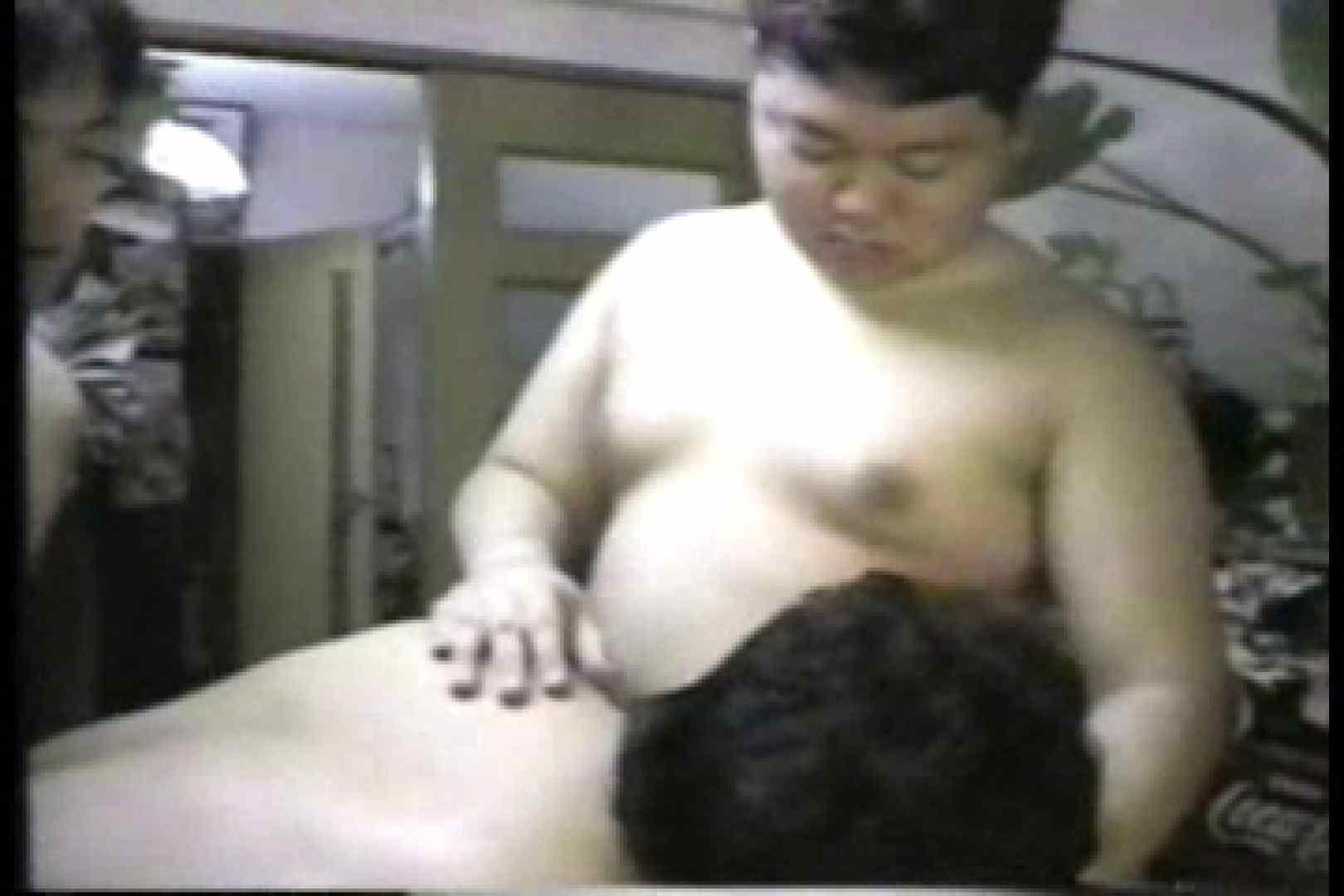 太った男じゃダメですか?15 フェラシーン ペニス画像 63枚 3