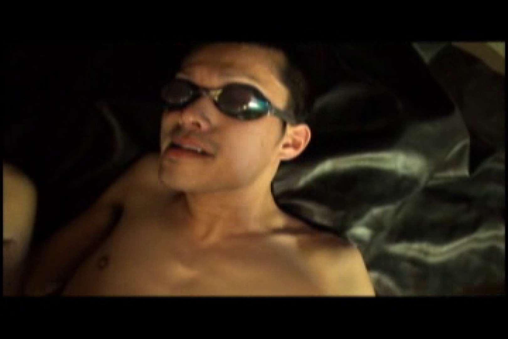 Muscle Goggles fuck!!vol.01 シックスナイン特集 ゲイ無修正ビデオ画像 83枚 58