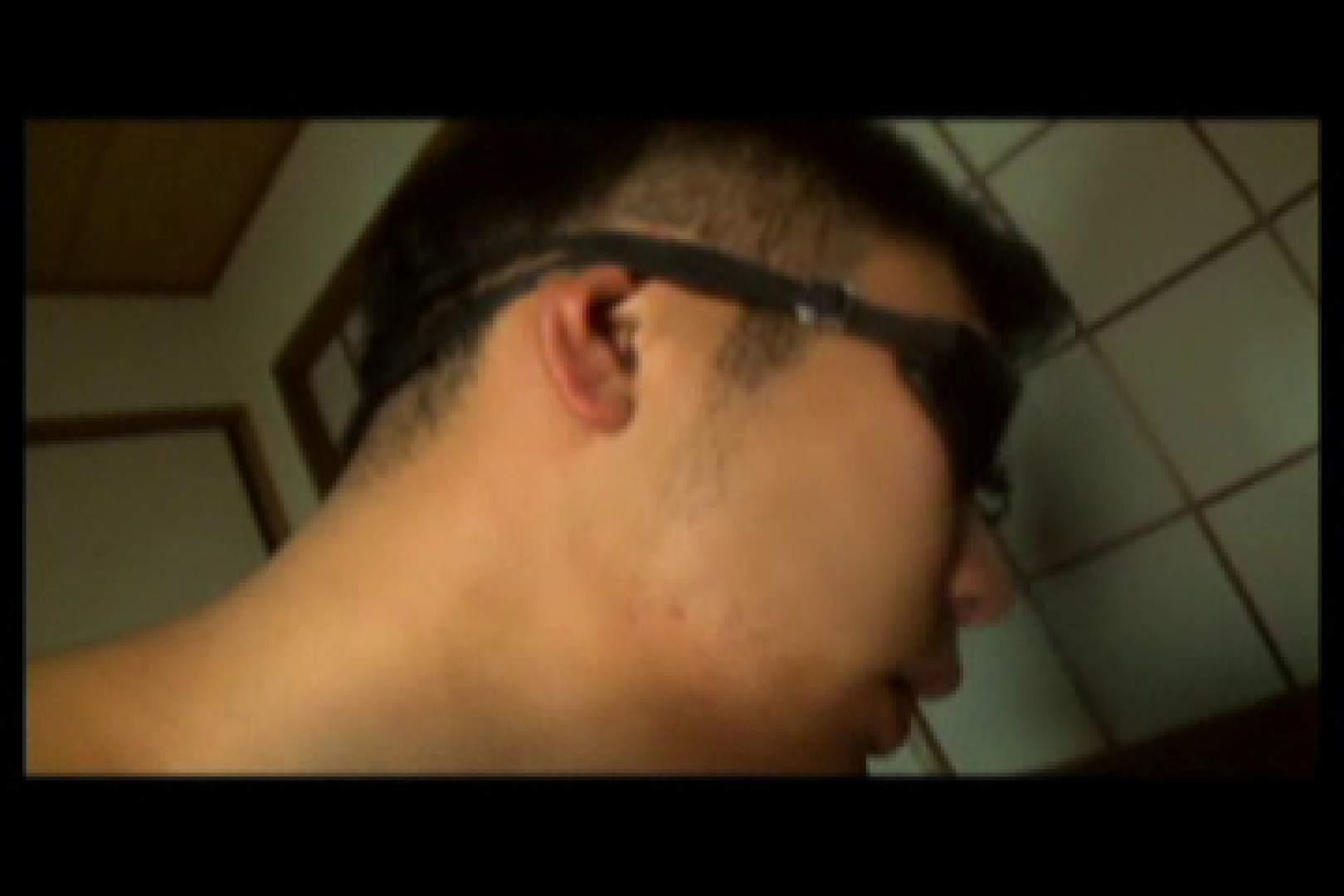 Muscle Goggles fuck!!vol.02 スポーツ系男子 ちんこ画像 99枚 83
