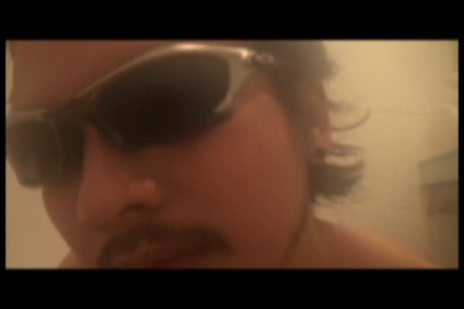 Muscle Goggles fuck!!vol.03 オナニー編 ゲイ射精画像 62枚 18