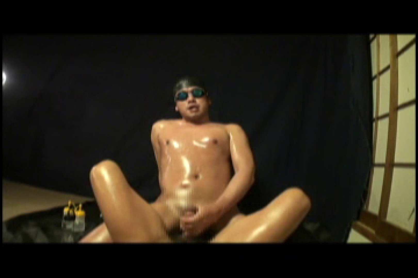 Muscle Goggles fuck!!vol.06 おじさん ゲイアダルトビデオ画像 59枚 32