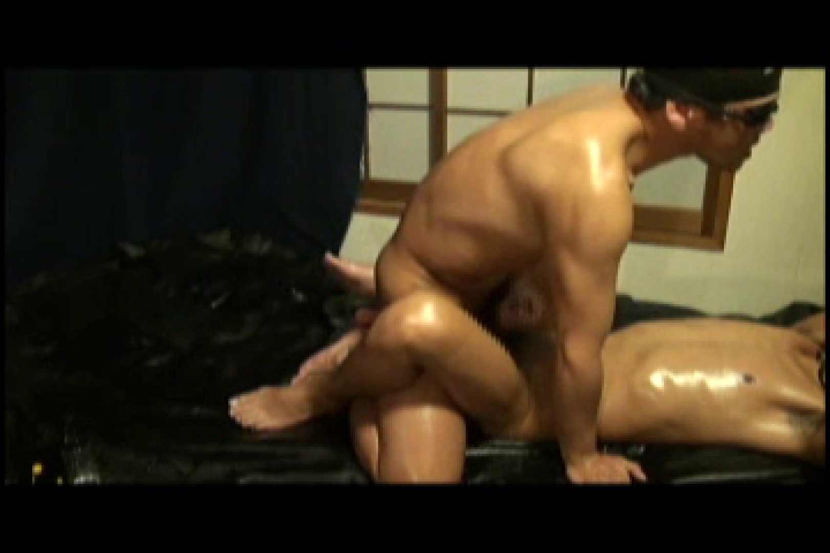 Muscle Goggles fuck!!vol.06 完全無修正版 ペニス画像 59枚 35