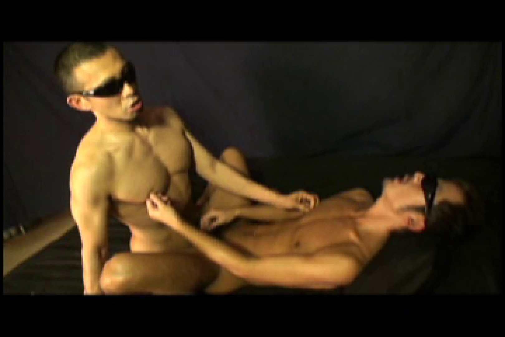 Muscle Goggles fuck!!vol.07 ガチムチ男子  57枚 56