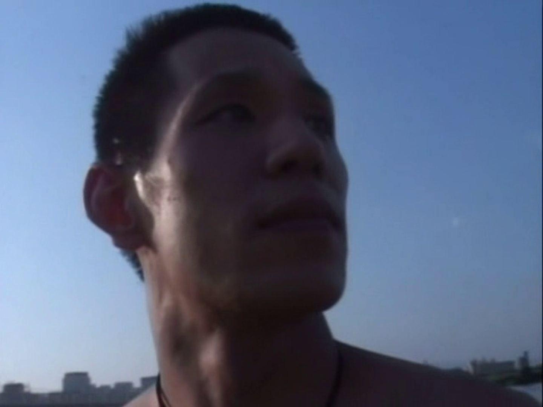 スポメン鍛え上げられた肉体と反り返るモッコリ!!01 フェラシーン 男同士画像 99枚 2