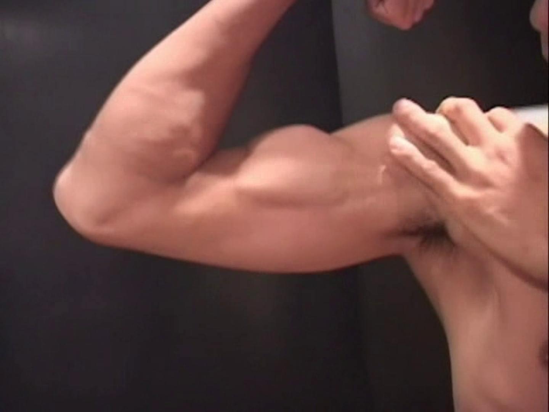 スポメン鍛え上げられた肉体と反り返るモッコリ!!01 手コキ技あり しりまんこ画像 99枚 59