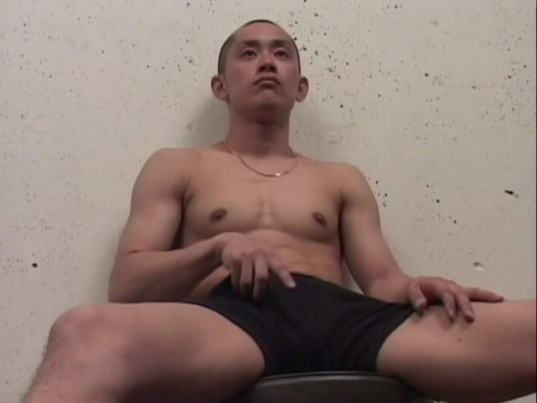 スポメン鍛え上げられた肉体と反り返るモッコリ!!02 肉にく男子 ゲイSEX画像 76枚 35