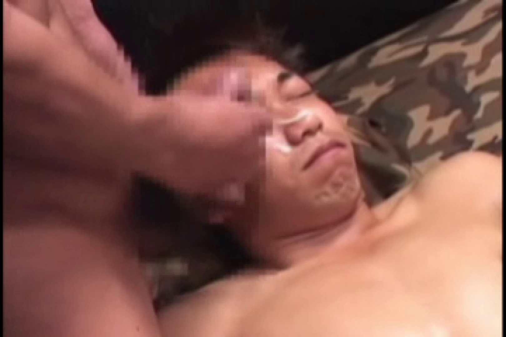 スポメン鍛え上げられた肉体と反り返るモッコリ!!03 掘りってー ゲイ無料エロ画像 62枚 15