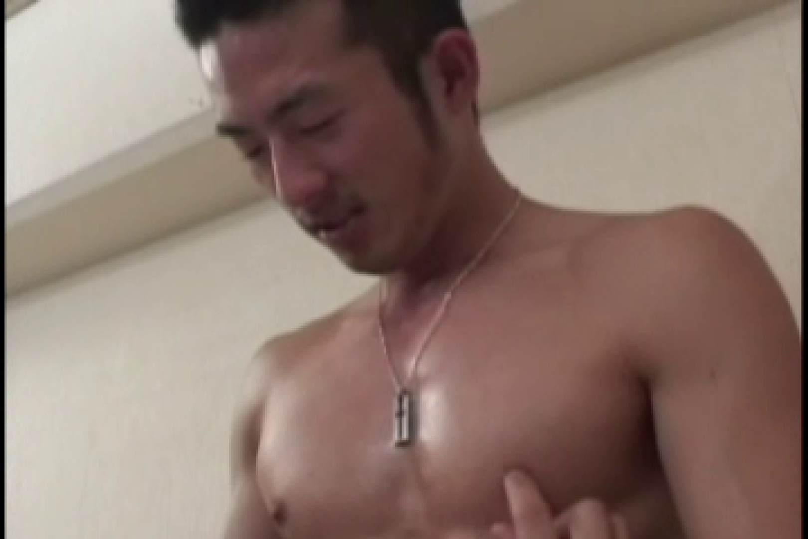 スポメン鍛え上げられた肉体と反り返るモッコリ!!04 生挿入シーン ゲイヌード画像 78枚 40