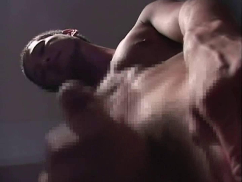 スポメン鍛え上げられた肉体と反り返るモッコリ!!05 名作・話題作 ゲイセックス画像 87枚 42