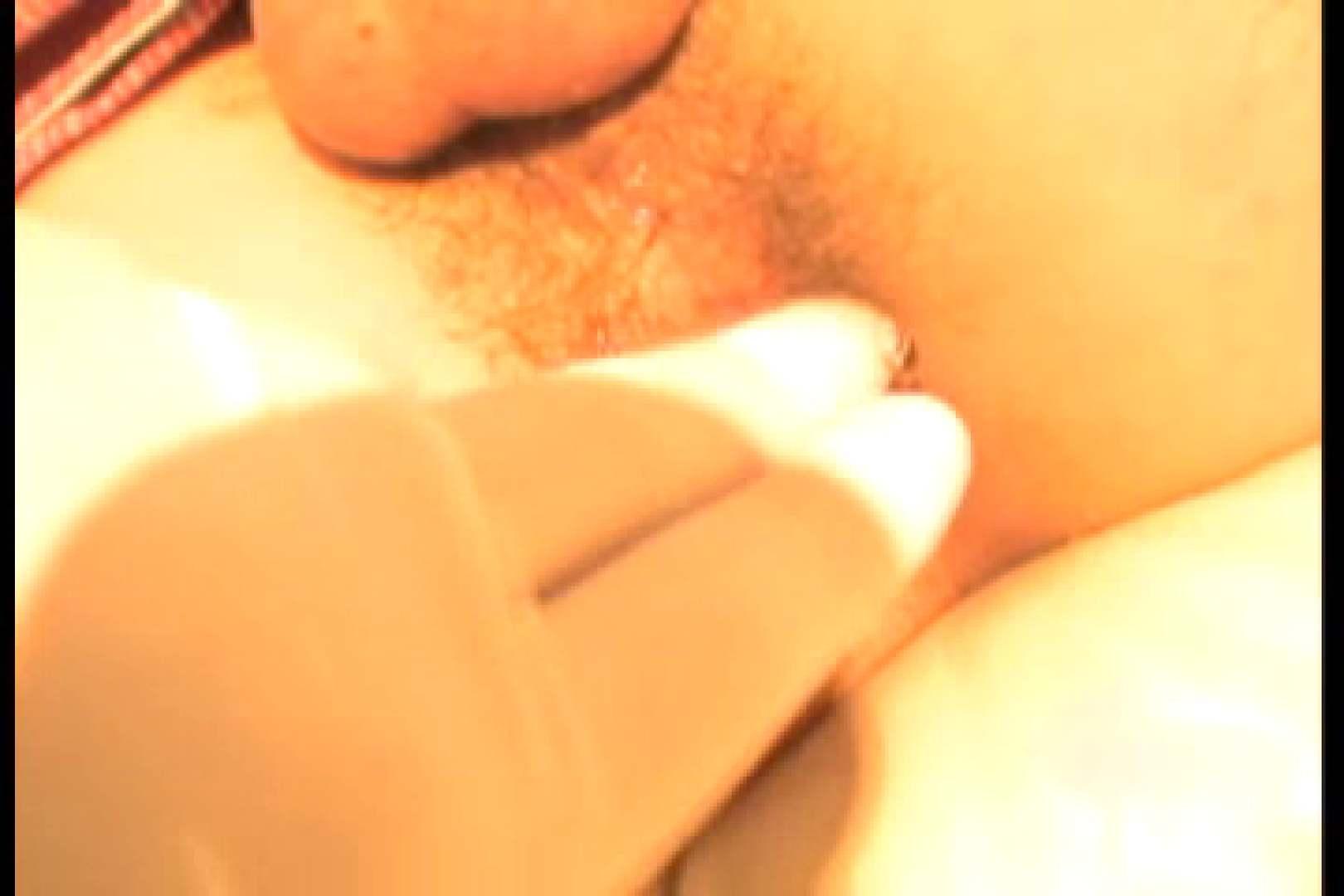 完全無修正アナルBoys File.02 アナル舐め 尻マンコ画像 105枚 40