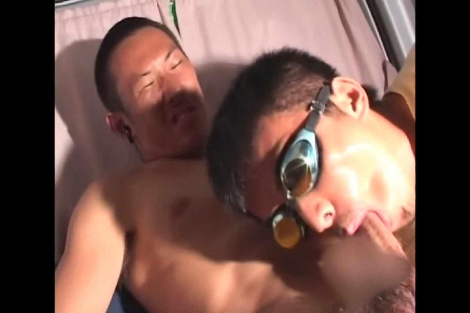 体育会系もっこり競技会file.05 スジ筋系男子 ゲイエロ画像 78枚 62