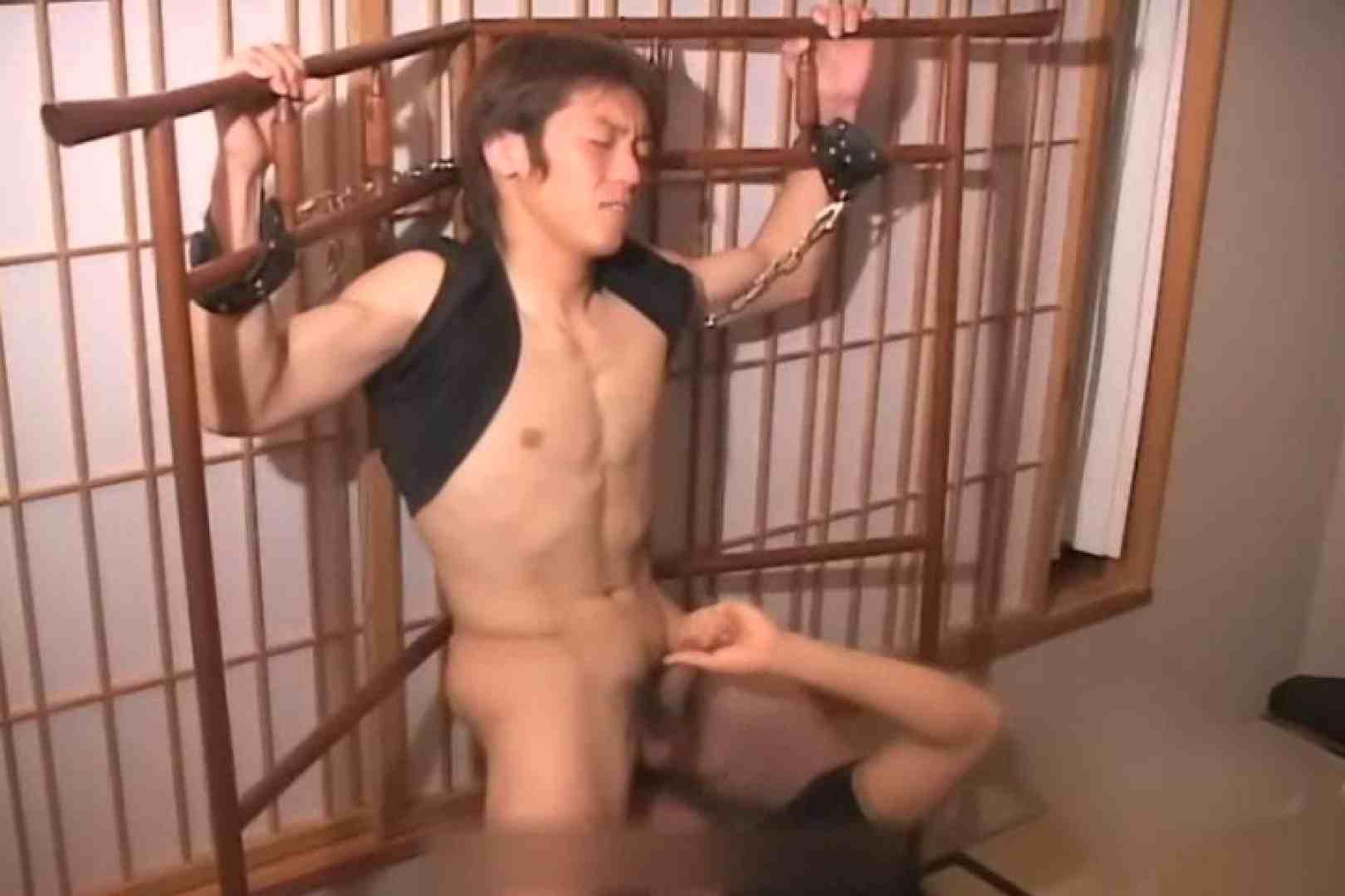 体育会系もっこり競技会file.10 スジ筋系男子 Guyエロ画像 61枚 6