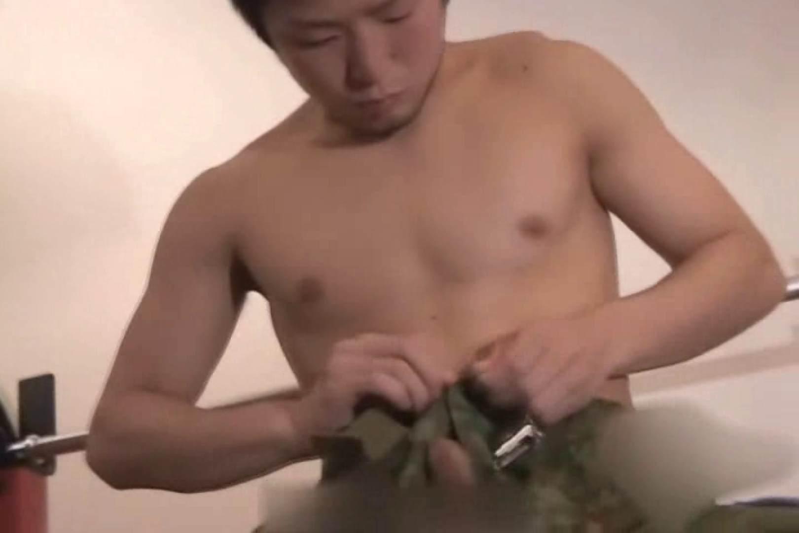 体育会系もっこり競技会file.13 ローション使って〜 ゲイ流出動画キャプチャ 93枚 26