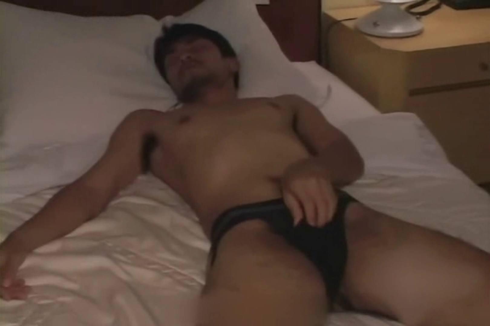 体育会系もっこり競技会file.14 フェチ ゲイ無修正動画画像 58枚 31