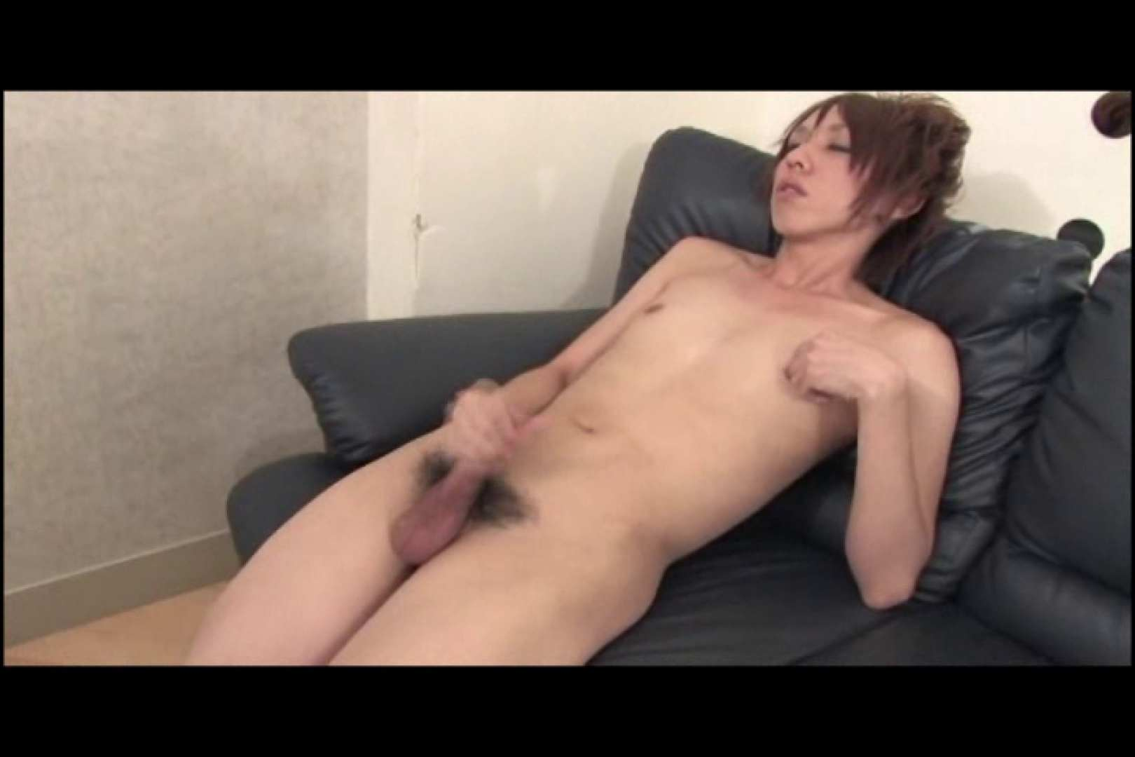 THE Private time! Case.01 フェチ | スジ筋系男子  79枚 64
