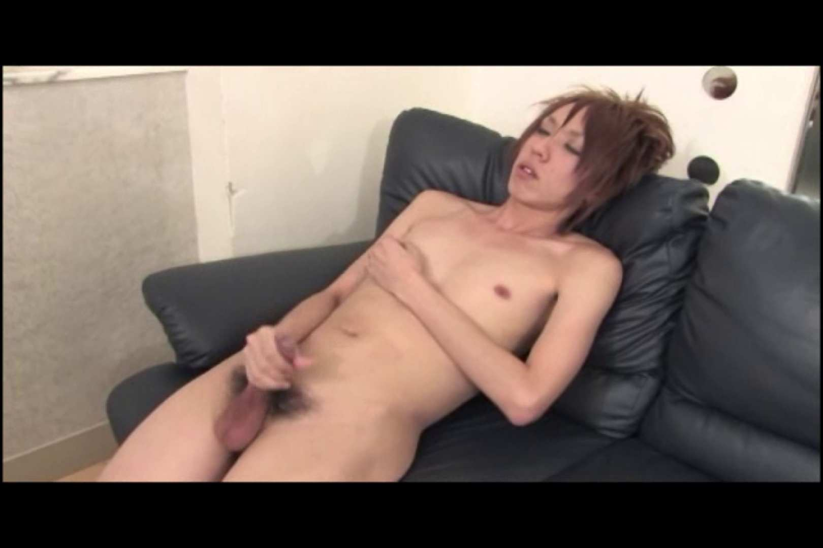 THE Private time! Case.01 フェチ | スジ筋系男子  79枚 71