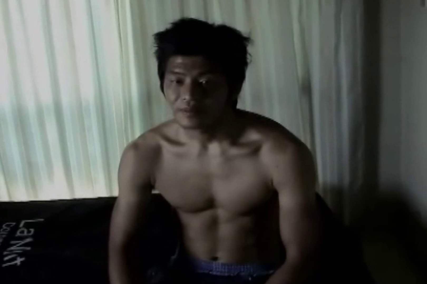 THE Pick up GUY!! File.03 入浴・シャワーシーン 男同士動画 61枚 15