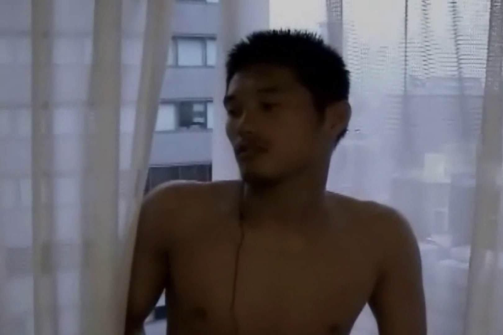 THE Pick up GUY!! File.05 スジ筋系男子 ゲイエロ動画 91枚 39
