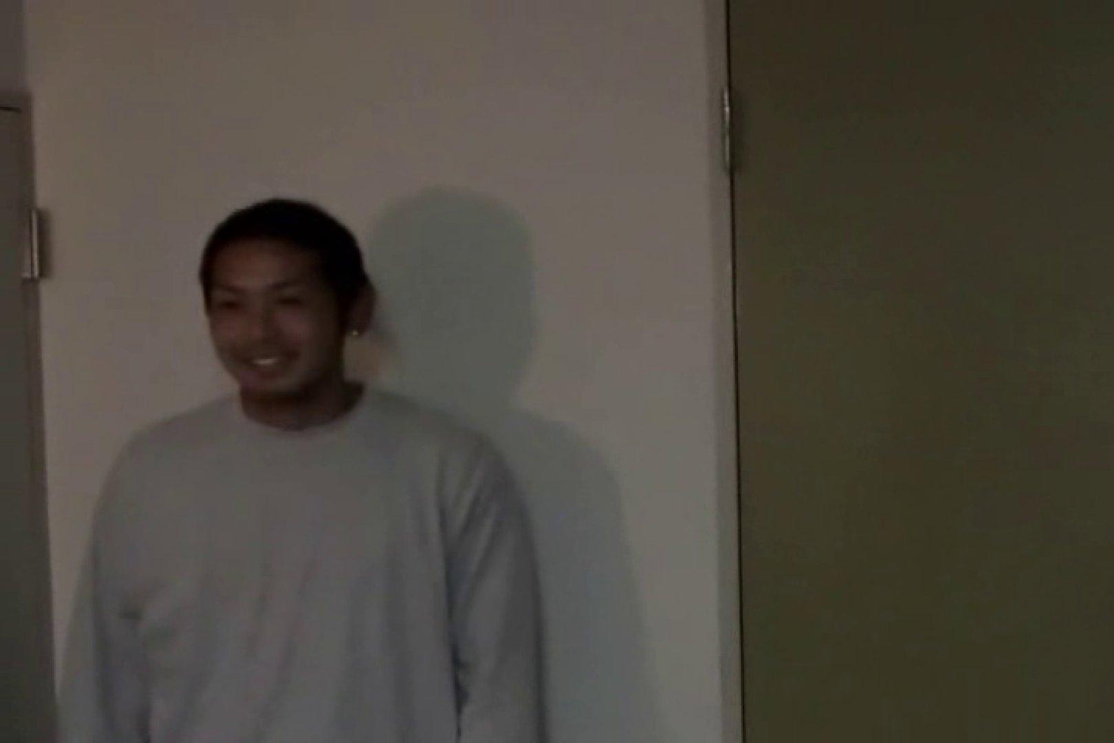 THE Pick up GUY!! File.11 スポーツ系男子   エロエロ動画  88枚 1