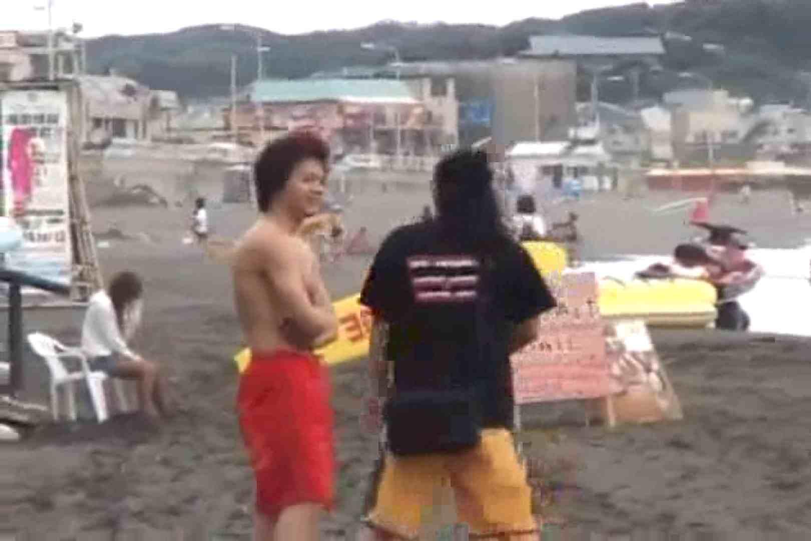 夏男!海男!まとめてGET!!Vol.06 男・男・男 ゲイアダルトビデオ画像 64枚 4