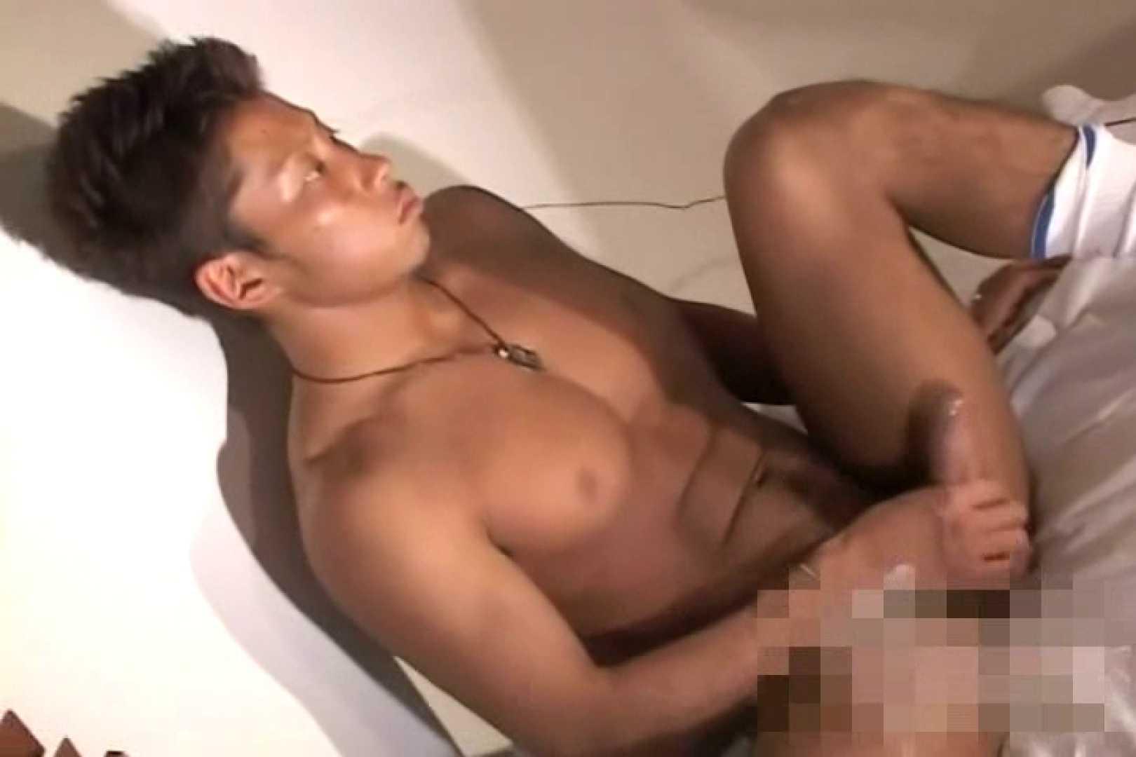 Beautiful muscle モッコリ野郎達!Vol.02 完全無修正版 ゲイアダルトビデオ画像 111枚 20