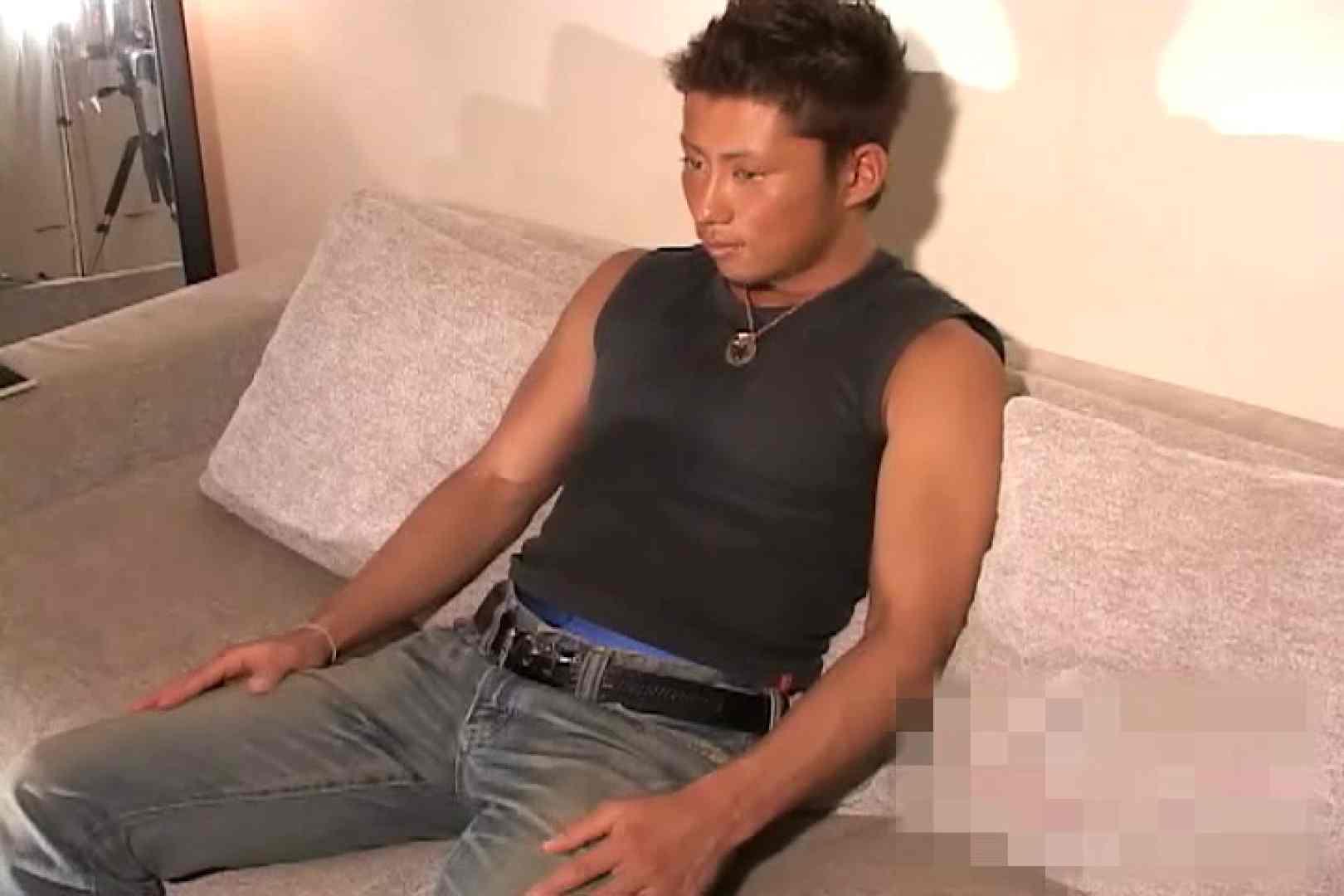 Beautiful muscle モッコリ野郎達!Vol.02 ドキュメント おちんちん画像 111枚 32