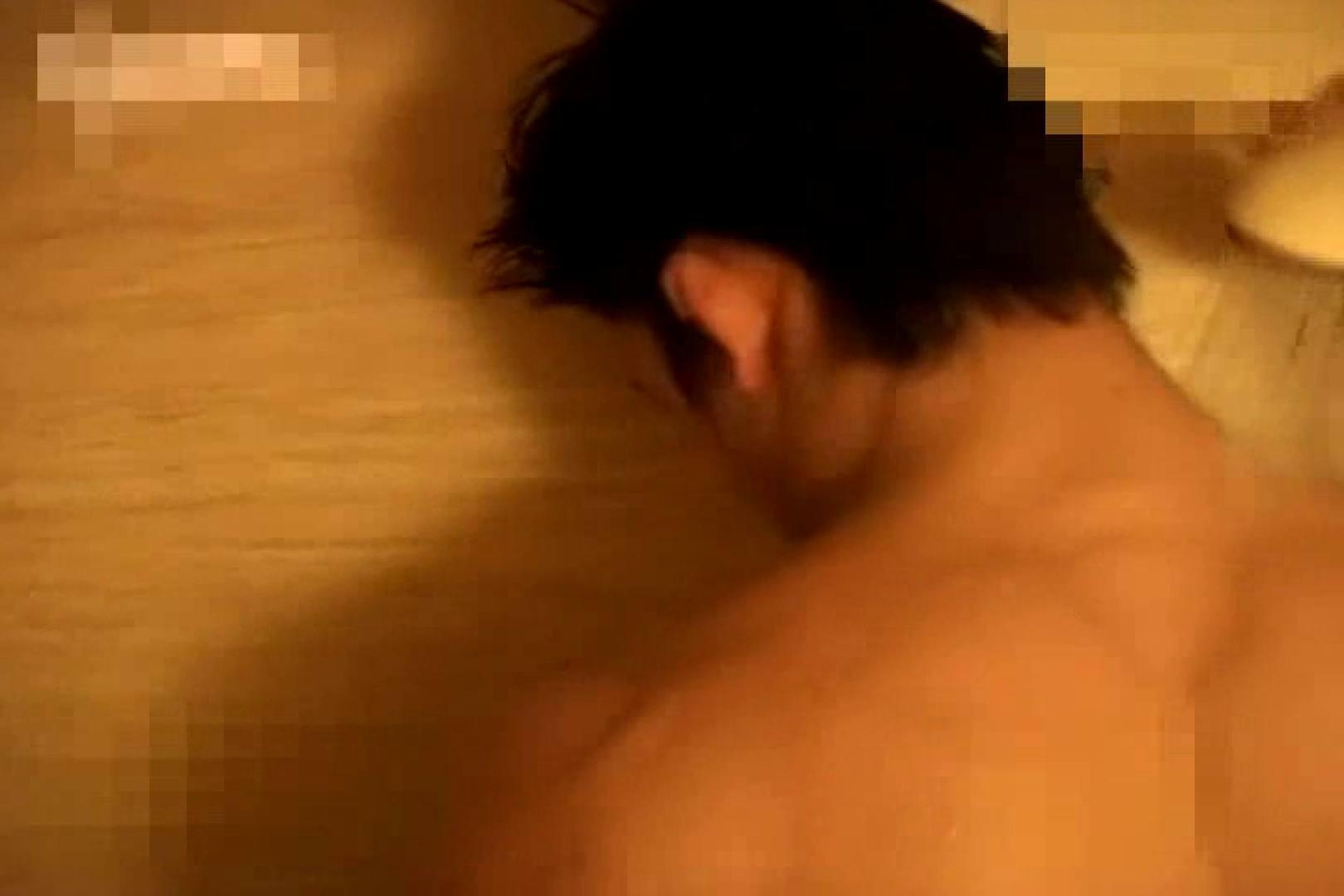 Beautiful muscle モッコリ野郎達!Vol.03 スジ筋系男子 男同士動画 79枚 8