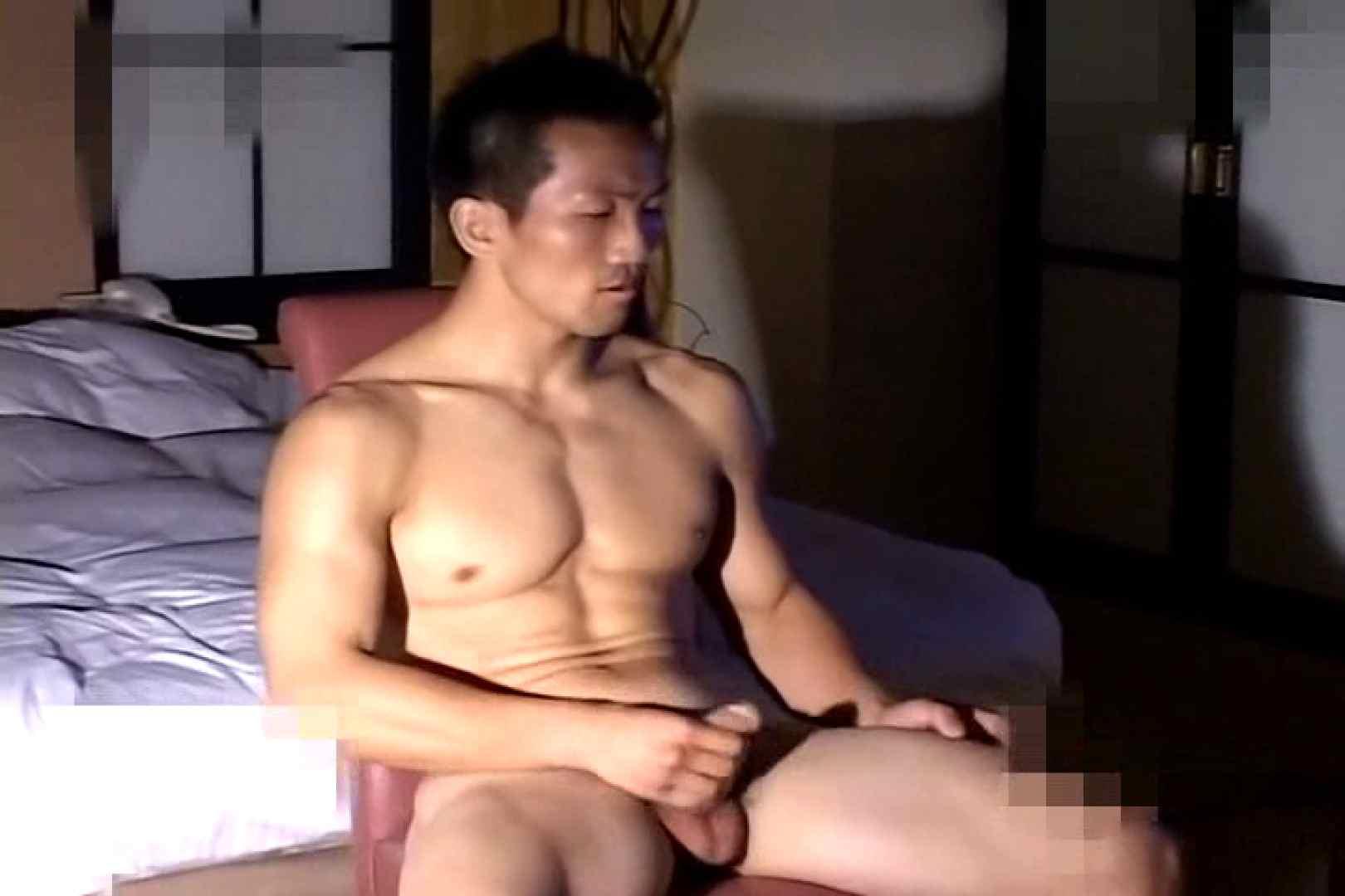 Beautiful muscle モッコリ野郎達!Vol.06 オナニー編 ちんぽ画像 90枚 23