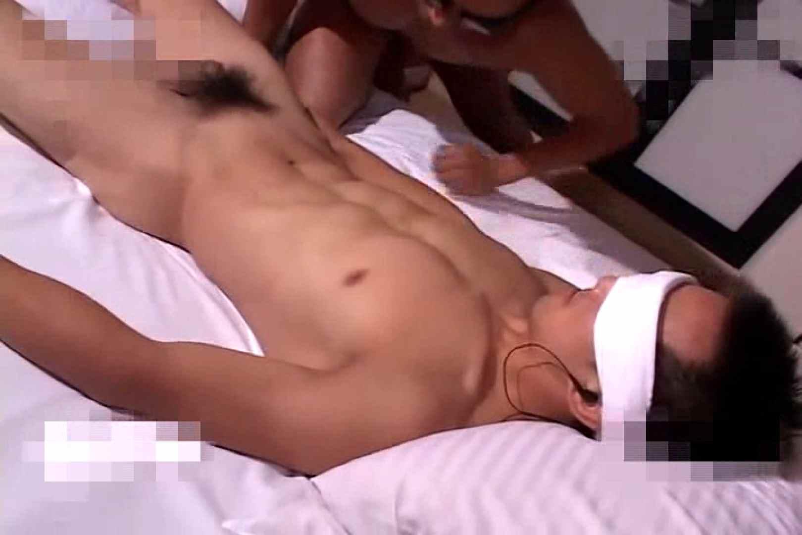 Beautiful muscle モッコリ野郎達!Vol.06 投稿 ゲイセックス画像 90枚 31