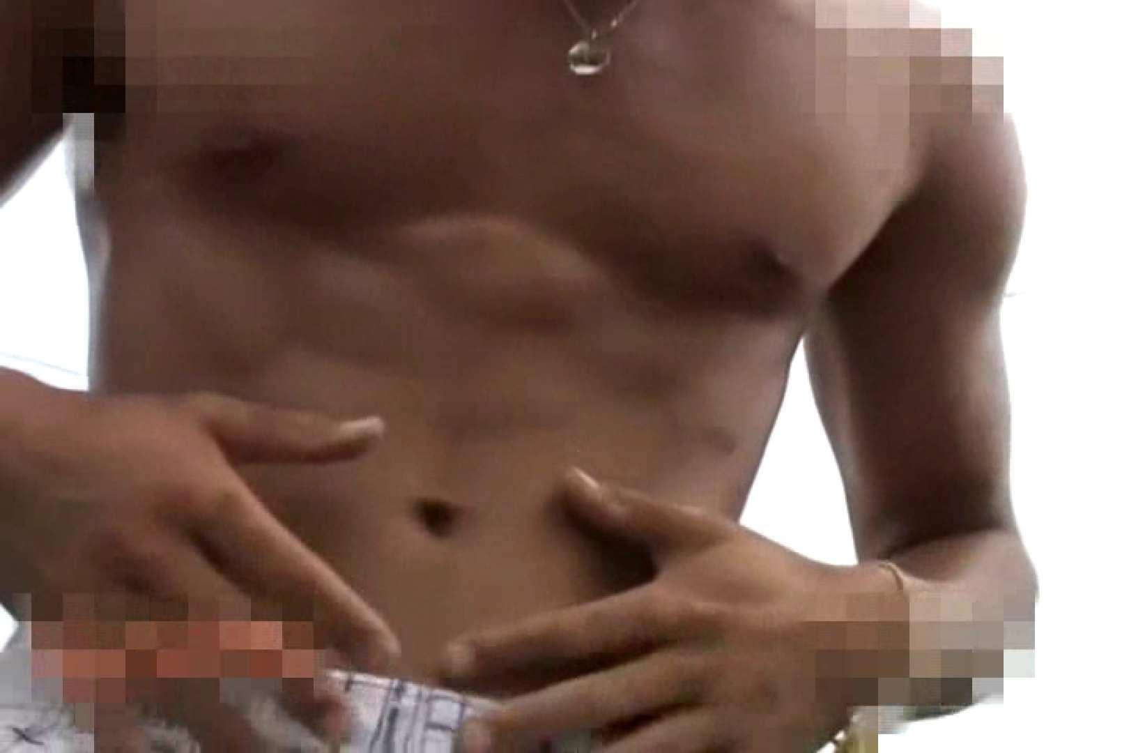 Beautiful muscle モッコリ野郎達!Vol.12 スジ筋系男子 ゲイセックス画像 77枚 37