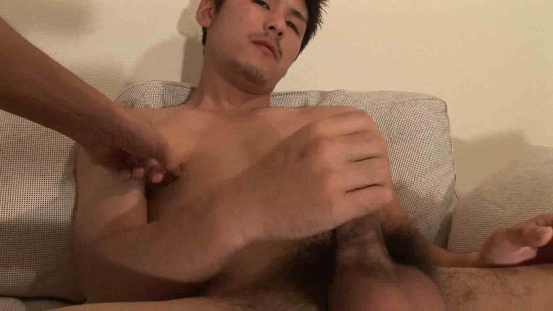 オラオラ系兄貴の飛ばしてなんぼ!! 入浴・シャワーシーン ゲイ精子画像 91枚 80