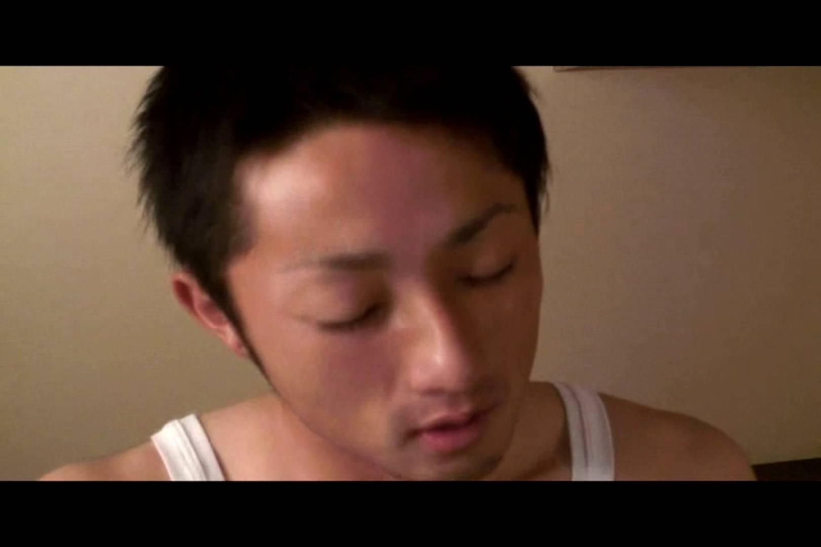 イケメンモッコリウォッチング!!No.01 スポーツ系男子 ゲイエロビデオ画像 85枚 24