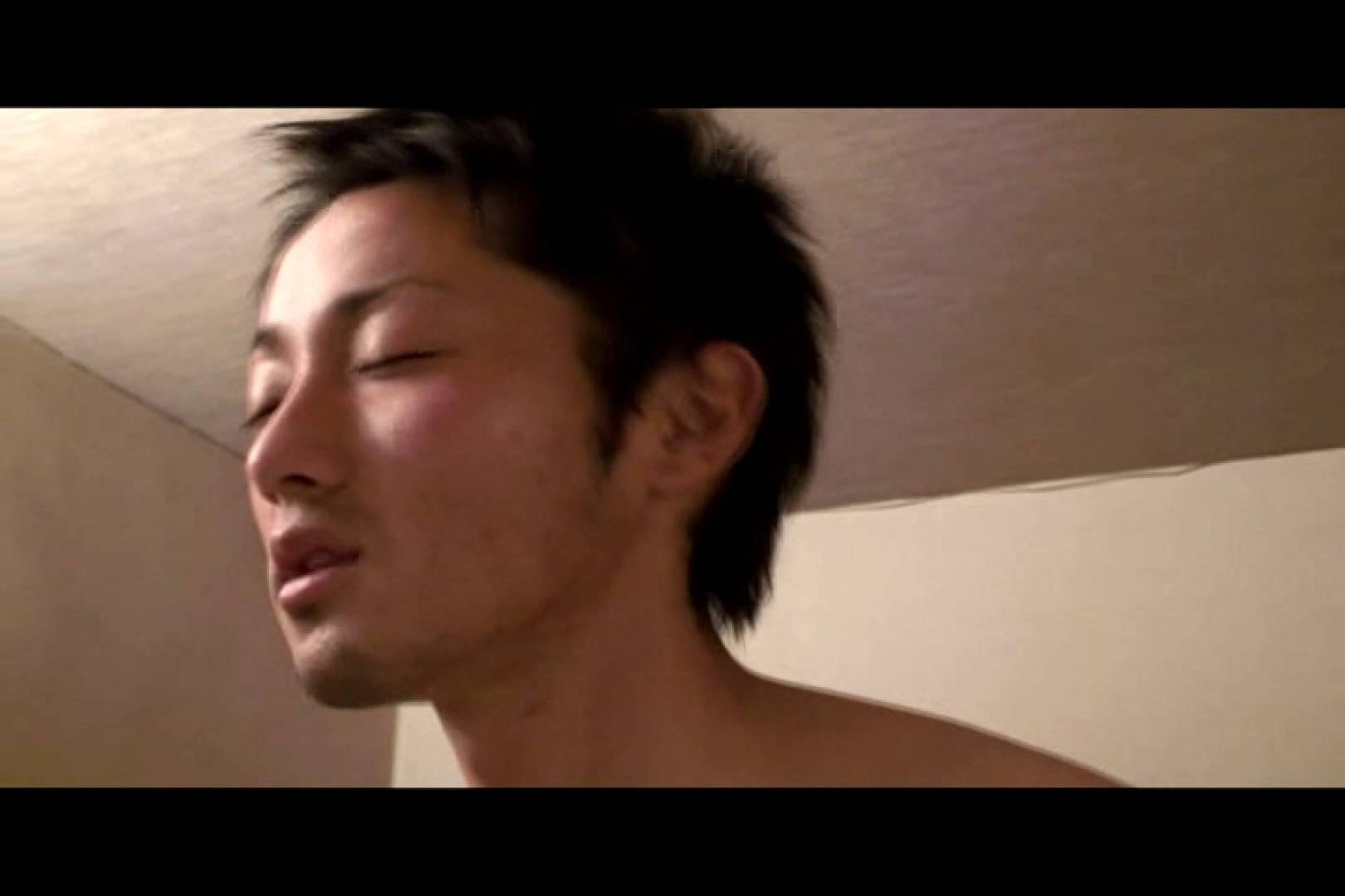 イケメンモッコリウォッチング!!No.01 スポーツ系男子 ゲイエロビデオ画像 85枚 37