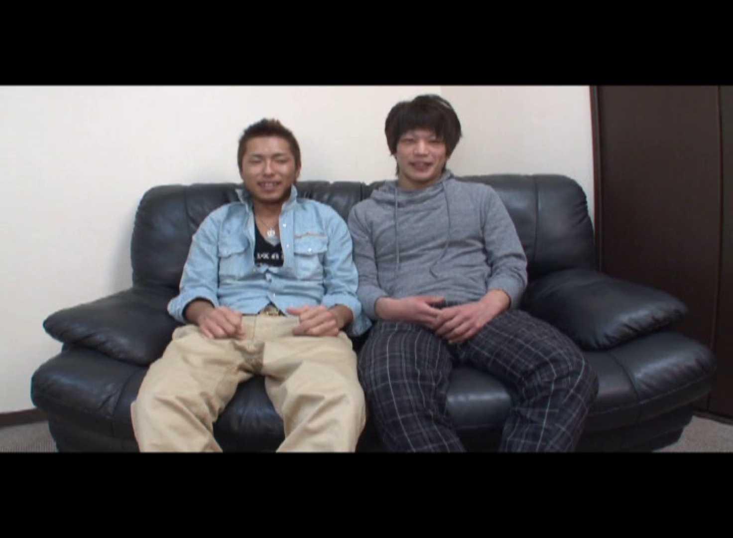 イケメンモッコリウォッチング!!No.09 私服がかっこいい ゲイエロ動画 70枚 24