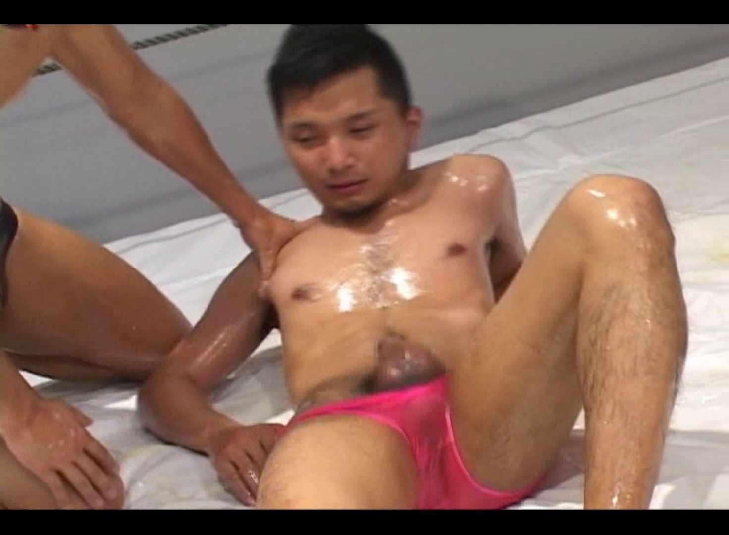 ヌルヌルレスリング部 複数プレイ特集 ゲイエロビデオ画像 91枚 22